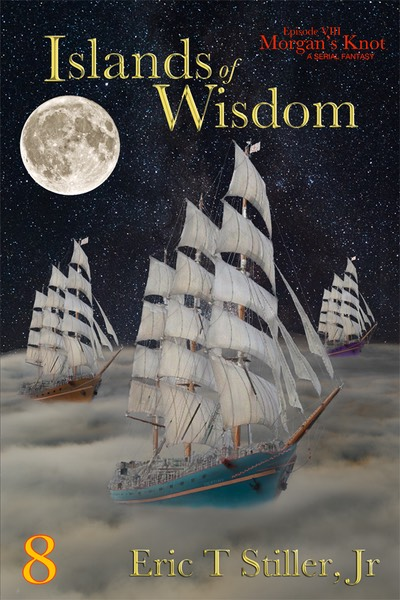 8 -Islands of Wisdom small cover